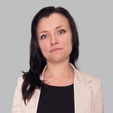 Светлана Минченкова