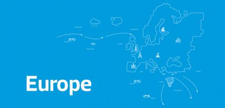 Последствия принятия Общего Регламента по Защите Данных (GDPR) в Европе