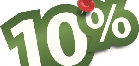 Указ № 285: НДС по ставке 10%, льгота по подоходному налогу и другие новации