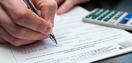 МНС внесло изменения в налоговые декларации в 2021 году, заполнение расчетов за 2020 год осталось прежним.